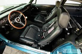 1965 Mustang Fastback - Fordified Loyalty - Popular Hot Rodding ...
