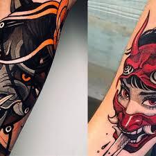 Jun 08, 2021 · demon 42933; 30 Demonic Hannya Mask Tattoos Tattoo Ideas Artists And Models