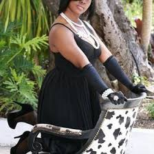Rhonda Gaines (elgantgoddess) - Profile | Pinterest