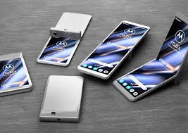 Modular Cell Phone Design Razr 2020 Motorola Files Patent For Modular Folding Phone