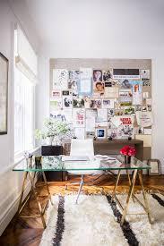 futuristic office ditches cubicles super. Ali Cayne\u0027s NYC Townhouse Futuristic Office Ditches Cubicles Super