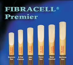 Fibracell Reeds