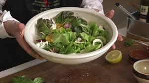 Stephanie Alexander Kitchen Garden Foundation A Salad Of Imagination Winter Youtube
