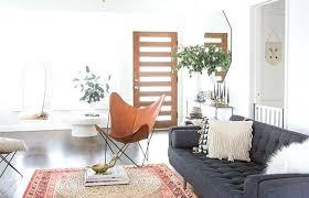 mid century modern blog living room scheme decoration medium size oriental rug casual rugs ottawa