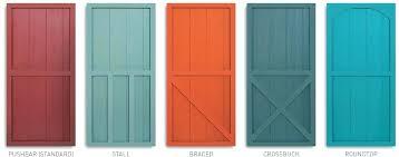 shed doors wood exterior double for prehung door options steel