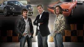 The duo proceeded to lap the test track with the stig at the helm and, despite the veyron's credentials, it was the pagani that posted the. Top Gear Series 12 Wikipedia