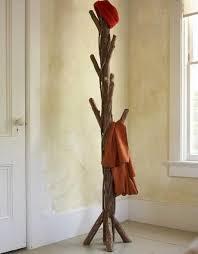 Log Coat Racks Best 100 Tree Coat Rack Ideas On Pinterest Wooden Coat Hangers For 27