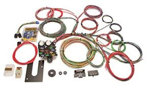 street rod wiring harness street image wiring diagram amazon com painless 10102 12 circuit universal streetrod harness on street rod wiring harness