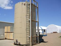 400 Bbl Barrel Tanks Wellsite Tank Farm Fluid Storage