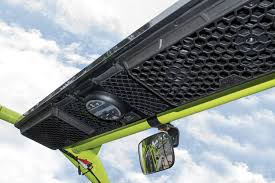 sound system for bar. mudsys41 overhead bluetooth utv sound bar installed on can-am system for