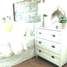 Rustic White Bedroom Furniture Distressed White Bedroom Furniture ...