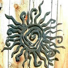 metal sunflower wall art outdoor wall art decor metal sunflower wall art outdoor metal wall art metal sunflower wall art