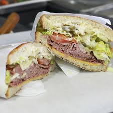cold roast beef sandwich. Exellent Roast Cold Roast Beef Sandwich Pomona CA  And Cheddar The Brick  Market Deli With 1