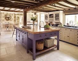 modern big kitchen island decor ideas