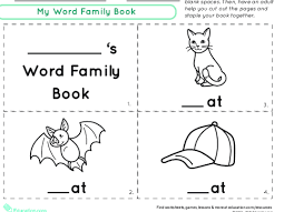See more ideas about rhyming worksheet, words, word family worksheets. Rhyming Words For Kindergarten Lesson Plan Education Com