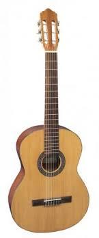 <b>Классическая гитара FLIGHT</b> C-120 NA / 4/4 — купить в интернет ...