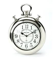 stopwatch wall clocks