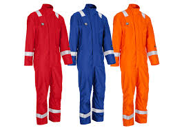 Wenaas Off Shore Daletec 350 Coverall Northern Workwear