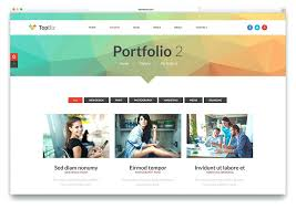 Simple Website Templates Custom Best Portfolio Website Templates Email Marketing Ideas Simple