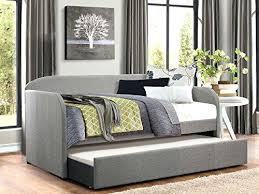 modern daybed. Fine Daybed Contemporary Day Beds Modern Daybed With Trundle Awesome Amazon Com  Pertaining To Remodel 5 Intended