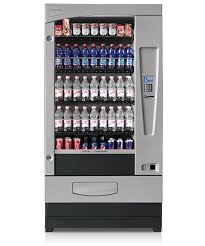 Vending Machine Profit And Loss Interesting Snacks And Drinks Vending Solutions