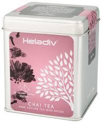 <b>Heladiv Чай черный Chai</b> (со Специями)ж/б 80 гр. — Дом <b>чая</b> и ...