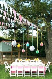 outdoor party decorations on a budget backyard party supply backyard party themes outdoor party decorations on