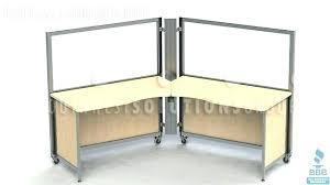 portable office desks. Foldable Office Desk Folding Portable Station Mobile Table And Chairs . Desks S