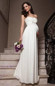 annabella maternity wedding gown ivory maternity wedding
