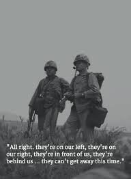 Marines Quotes Awesome These 48 Chesty Puller Quotes Show Why Marines Will Love And Respect