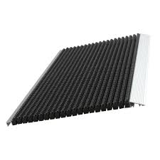 Amazoncom  Mats Worlds Best Outdoor Mat Black  Patio Lawn - Exterior doormat