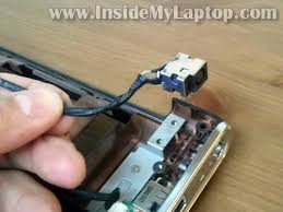 how to take apart hp pavilion dv8 inside my laptop i m