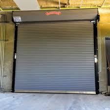 Overhead Door Rolling Steel - Garage Doors, Glass Doors, Sliding Doors