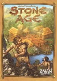 Game With Stones And Wooden Board Stone Age Board Game BoardGameGeek 28