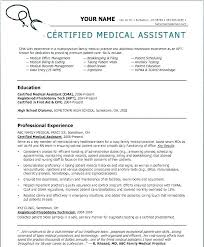 Medical Lab Technician Resume New Med Tech Resume Llun