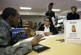 gulf coast job search and employment opportunities com unemployed frustrated even as us job market is