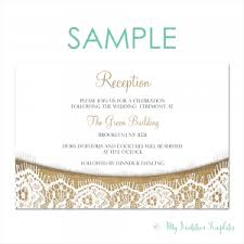 Wedding Invitation Reception Wording Wedding Decor Ideas