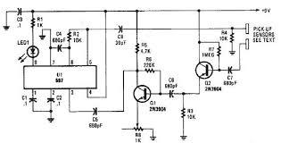inductive sensor circuit facbooik com Inductive Proximity Sensor Wiring Diagram patent us6215365 inductive proximity sensor oscillator google inductive proximity sensor circuit diagram