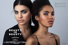 rossella vanon beauty editorial design scene ds72