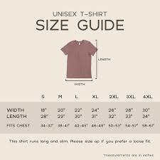Conure Ripeness Chart T Shirt