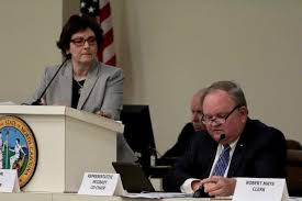 Analysis: Environmental Bills Shaped In Secret - North Carolina Health News