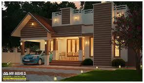 kerala home designs house plans