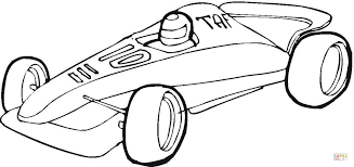 Small Picture Racer Number 10 coloring page Free Printable Coloring Pages