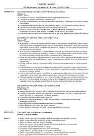 Resume Distribution Distribution Center Operations Resume Samples Velvet Jobs 13