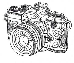Coloring Pages For 10 Year Old Girls