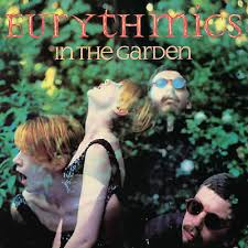 <b>EURYTHMICS</b> - IN the Garden - New <b>180g</b> Vinyl LP + MP3 - $23.85 ...