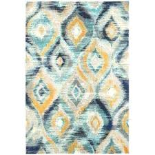 area rugs under 100 2 area rugs blue multi 6 ft 7 in x 9 ft