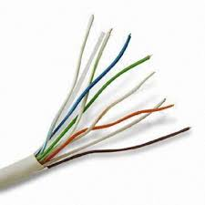 Витая пара (<b>сетевой кабель</b> и провод UTP, FTP) <b>REXANT</b>: купить ...