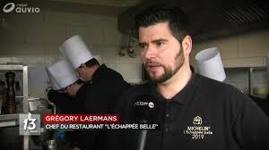 Des Cours De Cuisine Pour Personnes Handicapées Jt 13h 27032019