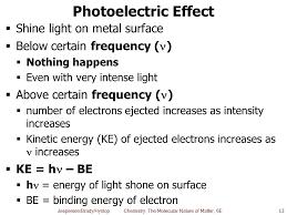 13 photoelectric